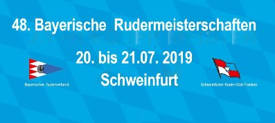 BM Schweinfurt Samstag 20.07.2019