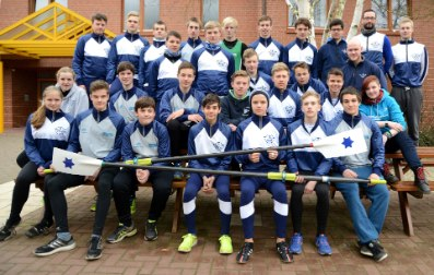2016.03 Trainingslager Lingen