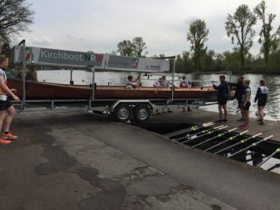Kirchboot-Anhänger-Bau Bodo Kuhn