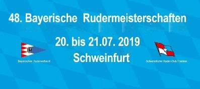 BM Schweinfurt Sonntag 21.07.2019